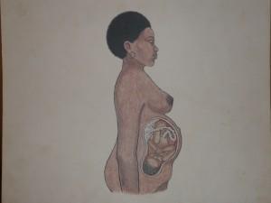 רחם האישה