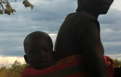 בחזרה באוגנדה